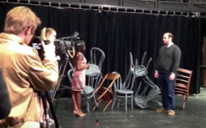 OBP Rehearsal Coverage